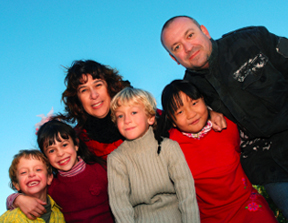 We provide a specialist service to Adopting Parents to assist in the preparation of Adoption Packs